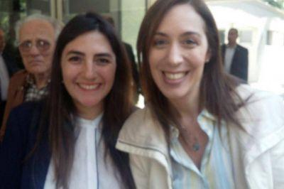 Florencia Ranellucci asumi� como consejera provincial del Pro