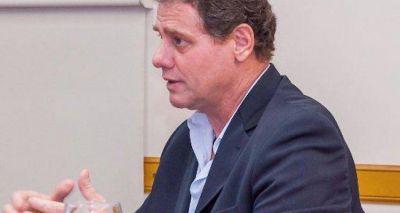 Juan Pablo Piccardo renunció como presidente de SBASE