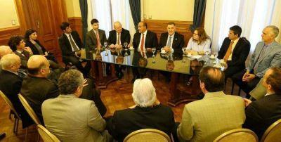 Manzur anunció que la Provincia buscará adherirse a la nueva Ley de Información Pública