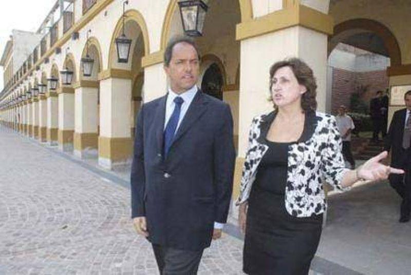 El gobierno bonaerense admitió que se postergarán obras públicas