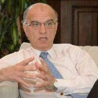 N�stor Grindetti: �Estamos trabajando juntos con los familiares v�ctimas de la inseguridad�