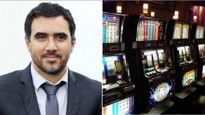 Crece el oscuro negocio del juego en territorio bonaerense