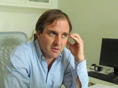 José Gabriel Erreca será el nuevo presidente del Comité Radical