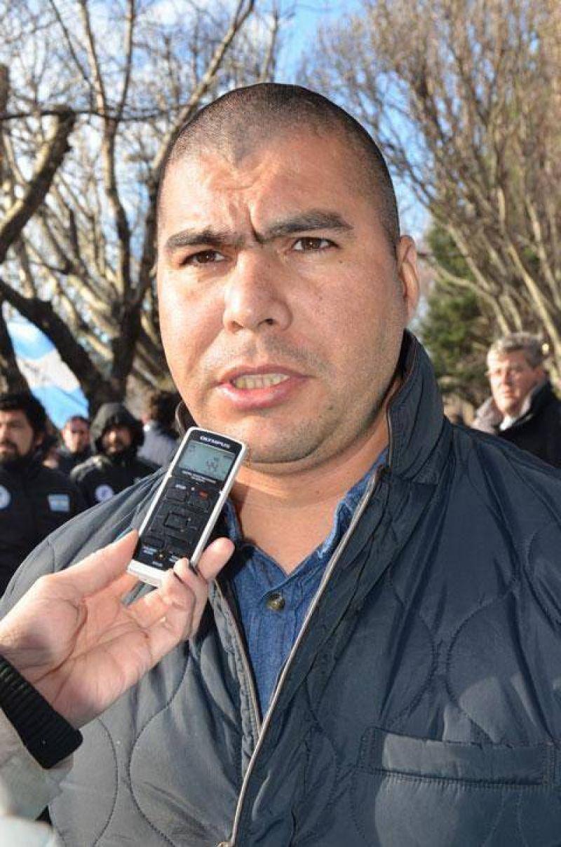 Petroleros buscan reincorporar a los despedidos de Baker Hugues