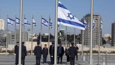 Líderes mundiales asistirán al funeral del israelí Simon Peres