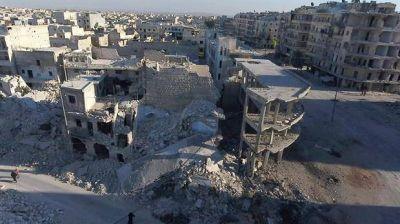 Ultimátum de EE.UU. a Rusia por la lluvia de bombas sobre Aleppo
