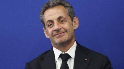 El fantasma de Khadafy complica a Sarkozy