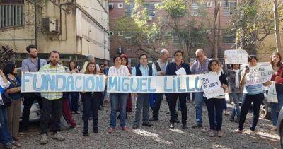 Un recorte en Educaci�n dejar�a a 140 tucumanos sin empleo