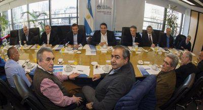 Tras reuni�n, el Gobierno se comprometi� a dar respuesta en diez d�as a demandas de la CGT