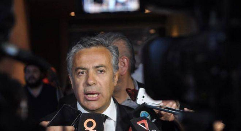 Mendoza, la provincia que más redujo el plantel de empleados estatales