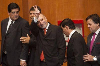 Mascarello marcó prioridades: dengue, salitas y desnutrición