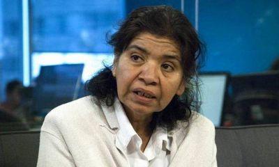 Margarita Barrientos: