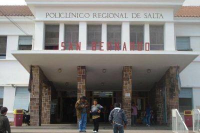 Posible paro en el Hospital San Bernardo