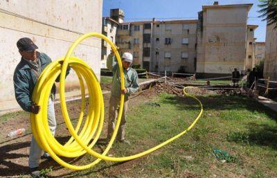 Rebalsan las cloacas en los barrios Arturo illia y Scalabrini Ortiz