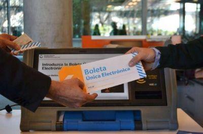 Ya tiene dictamen la reforma electoral, que incluye la boleta única electrónica