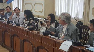 Concejo ratific� vigencia de las �fotomultas�