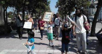 Vecinos de Aguilares marcharán de nuevo contra la quema de caña
