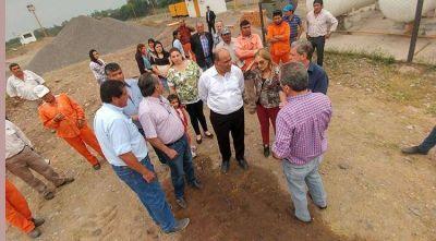 Una nueva productora de asfalto mejorar� las rutas provinciales
