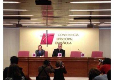 Comisión Permanente de la Conferencia Episcopal Española