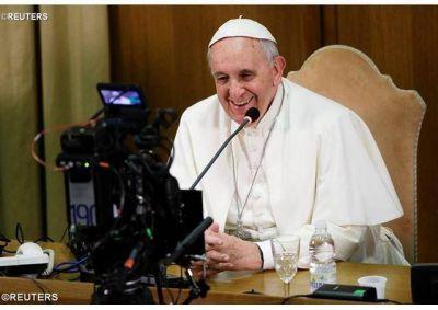 Periodistas del mundo se unen al Papa Francisco a favor de la Verdad