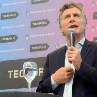 Macri reunir� a 2 mil intendentes en Tecn�polis