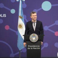 Mauricio Macri encabeza hoy una cumbre con m�s de dos mil intendentes