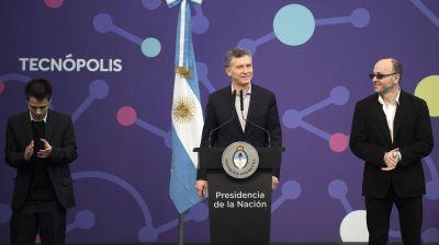 Mauricio Macri encabeza hoy una cumbre con más de dos mil intendentes