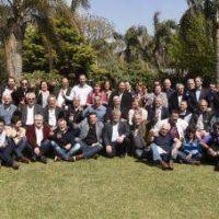 Encuentro de intendentes peronistas: �Nace un nuevo grupo?