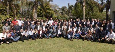 Encuentro de intendentes peronistas: ¿Nace un nuevo grupo?
