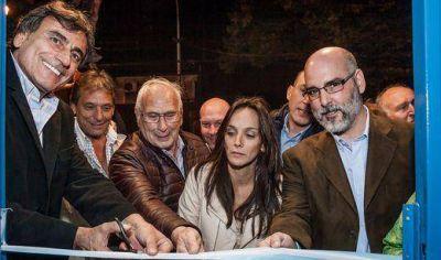 """Rubén Eslaiman: """"Si Katopodis quiere venir al Frente Renovador, va a tener que competir en una interna conmigo"""""""