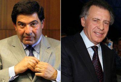 Ricardo Echegaray negó haber dado un plan de pago especial a la empresa de Cristóbal López