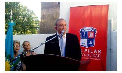 Humberto Z�ccaro habl� sobre la denuncia en su contra por enriquecimiento il�cito