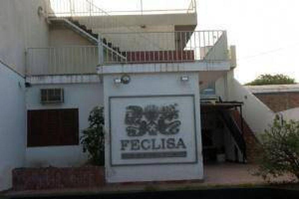 Sin el director Cabur, OSEP y FECLISA tuvieron la primera reunión