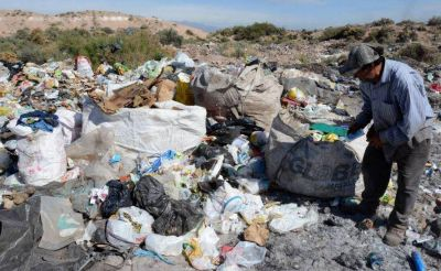 Por la emergencia estad�stica de la Naci�n, San Luis no puede dar sus �ndices de pobreza