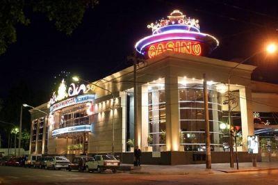 El Casino remarca que duplic� aportes sociales