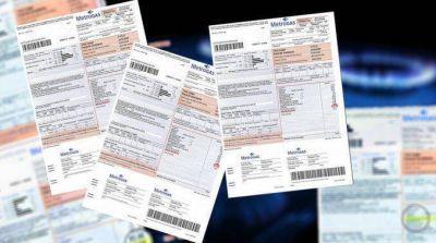 El Gobierno apeló el fallo que frenó la suba de tarifas de gas a las Pymes