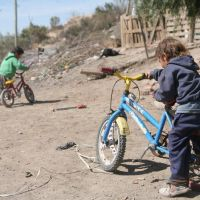Las ra�ces de la pobreza en Mendoza: desempleo e indiferencia