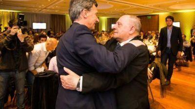 Arroyo no acept� la invitaci�n de Macri