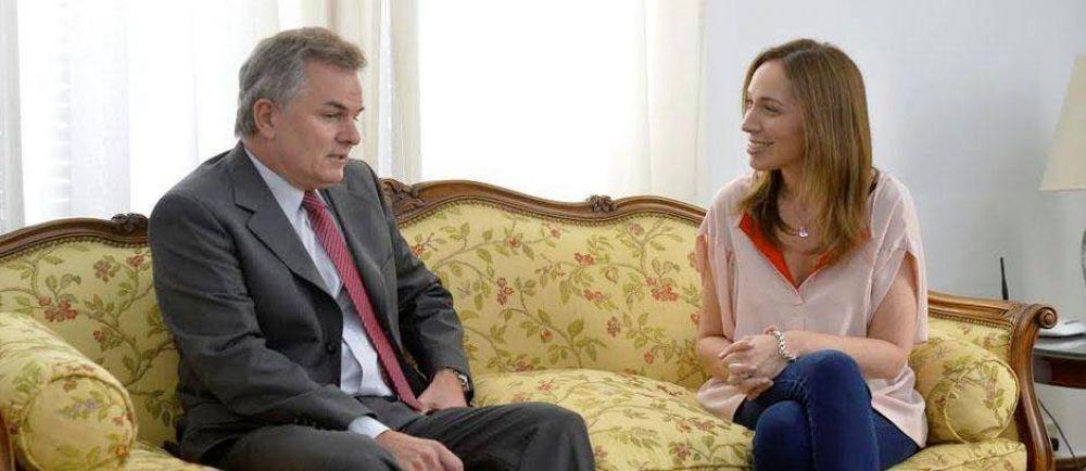El Intendente Héctor Gay formará parte del Consejo Directivo del PRO