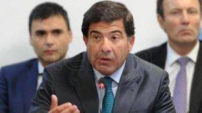 Echegaray negó que fuera delito la refinanciación de la deuda de Oil Combustibles