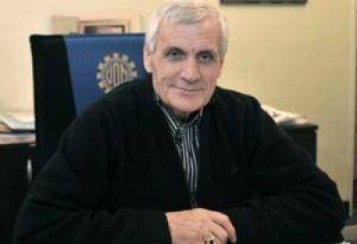 Cal� fue reelecto como titular de la conducci�n nacional de la UOM