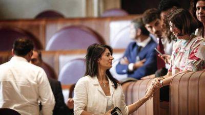 No definitivo: Roma retira su candidatura para los Juegos Olímpicos