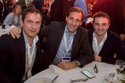 Garro se diferenci� de Macri y prometi� a �revertir la pobreza�
