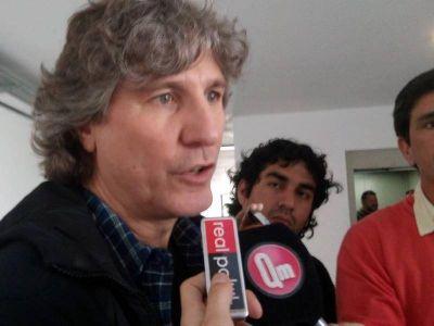 La Plata: Boudou visit� la facultad de Periodismo y la decana Saintout esquiv� la foto pol�tica