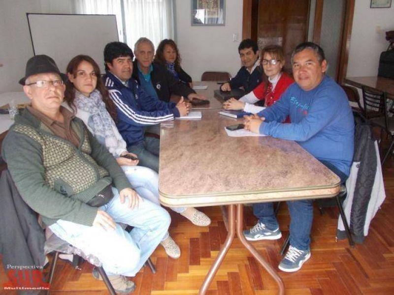 Se reunió el Comité Mixto Distrital con la ausencia del Consejo Escolar