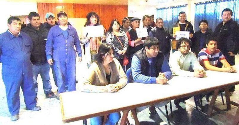 OSORIO: �Si nos garantiza que un ingresante ganar� 20 mil pesos cerramos acuerdo la semana que viene�