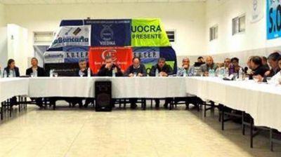 La CGT se regionaliza: clima tenso entre gremios aliados a Weretilneck