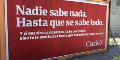 Siete de cada diez trabajadores de Clarín gana menos que la Canasta Básica Familiar