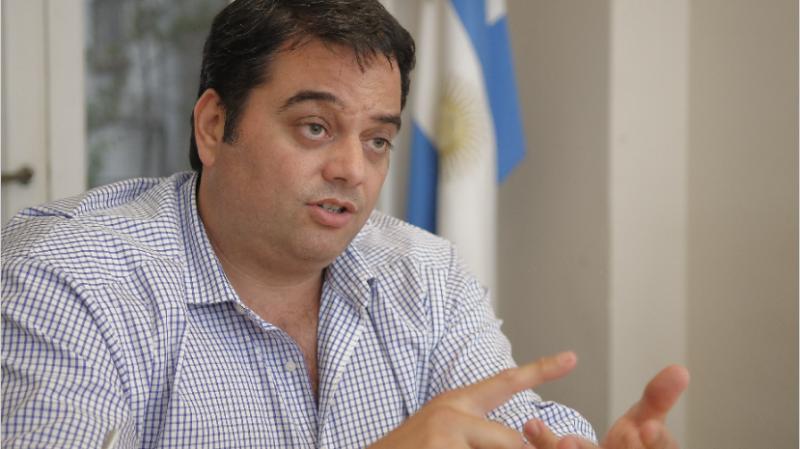 Triaca confirm� que el Gobierno eval�a propuesta de bono para fin de a�o