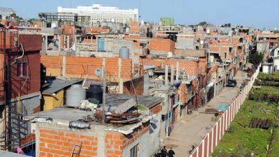 Presupuesto con perfil social: fuerte inversión en viviendas